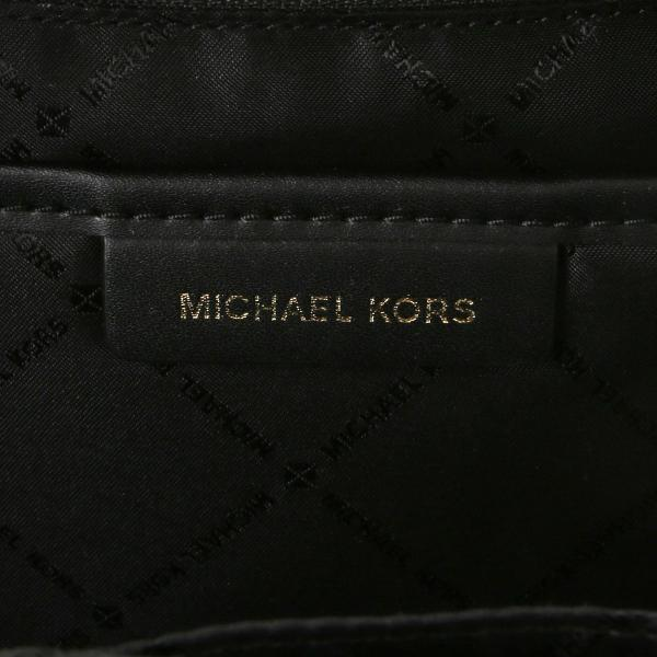 【即納】マイケル コース Michael Kors レディース バックパック・リュック バッグ KENLY MD 35f9gy9b2c BLACK スタッズ|fermart-shoes|06