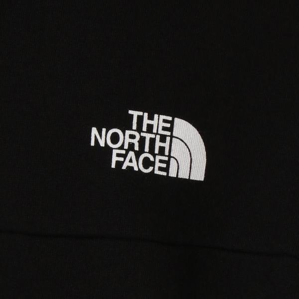 【即納】ザ ノースフェイス The North Face メンズ パーカー トップス Logo Hoodie NF0A3XY3JK31 Black フード フーディ プルオーバー ロゴ|fermart-shoes|04
