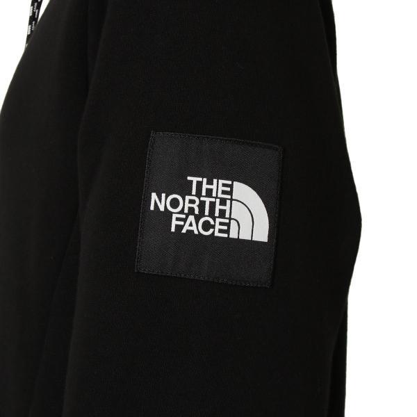 【即納】ザ ノースフェイス The North Face メンズ パーカー トップス Logo Hoodie NF0A3XY3JK31 Black フード フーディ プルオーバー ロゴ|fermart-shoes|05