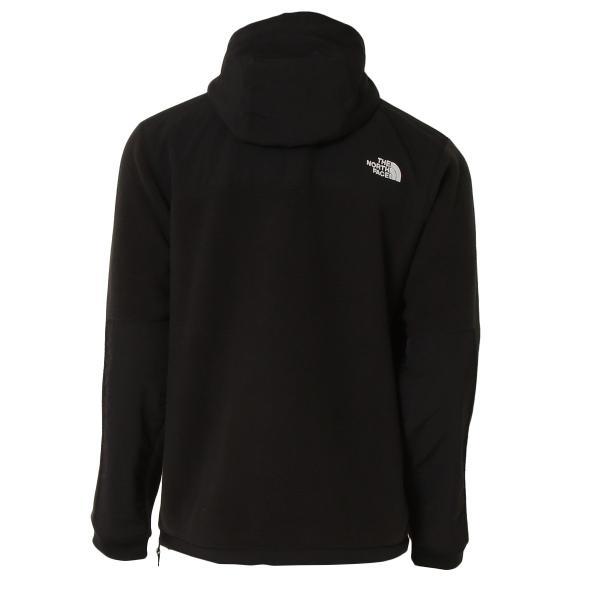 【即納】ザ ノースフェイス The North Face メンズ ジャケット アウター Denali Anorak 2 NF0A3XAVJK31 Black アノラック ロゴ|fermart-shoes|02