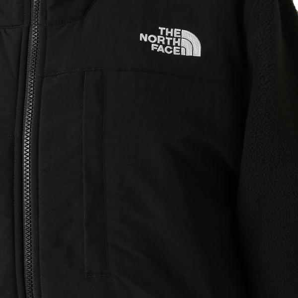 【即納】ザ ノースフェイス The North Face メンズ ジャケット アウター Denali Anorak 2 NF0A3XAVJK31 Black アノラック ロゴ|fermart-shoes|05