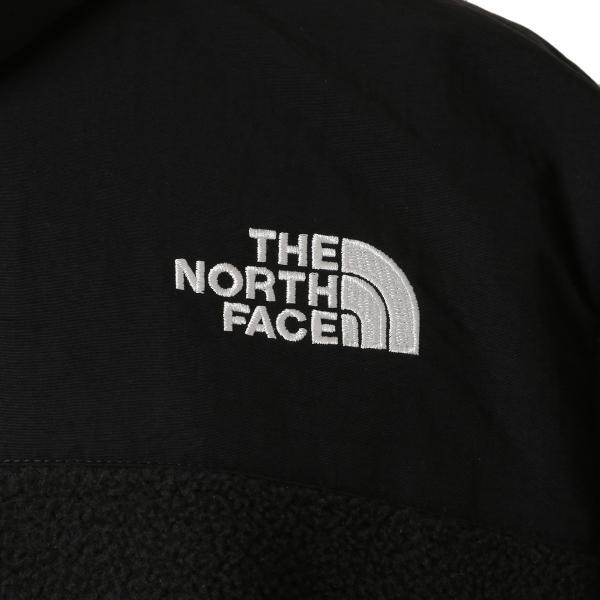 【即納】ザ ノースフェイス The North Face メンズ ジャケット アウター Denali Anorak 2 NF0A3XAVJK31 Black アノラック ロゴ|fermart-shoes|06