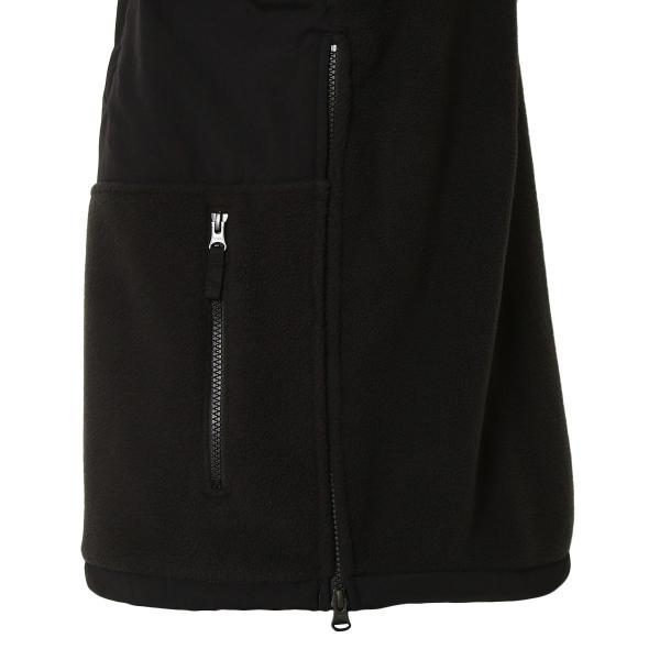 【即納】ザ ノースフェイス The North Face メンズ ジャケット アウター Denali Anorak 2 NF0A3XAVJK31 Black アノラック ロゴ|fermart-shoes|07