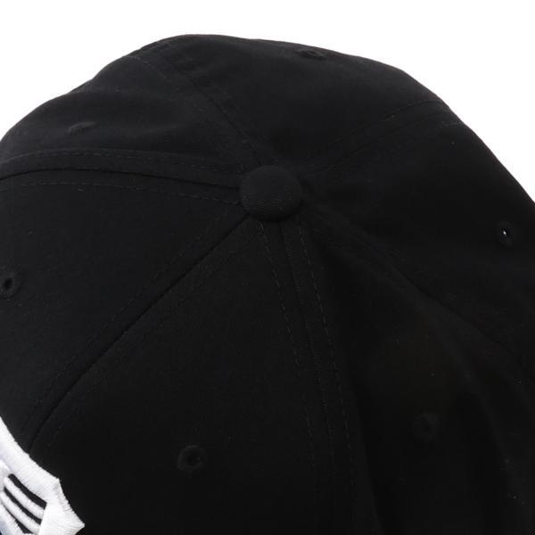 【即納】プリミティブ Primitive ユニセックス キャップ 帽子 CORE DIRTY P SNAPBACK BLACK/WHITE ロゴ スナップバック スナップキャップ|fermart-shoes|07