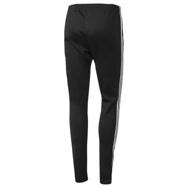 【即納】アディダス adidas Originals レディース スウェット・ジャージ ボトムス・パンツ Supergirl Track Pants Black fermart-shoes 04