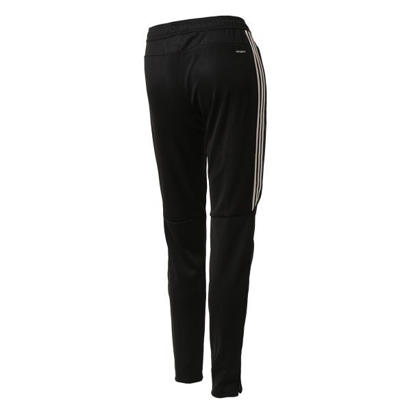 【即納】アディダス ADIDAS レディース スウェット・ジャージ ボトムス・パンツ Athletics Tiro 17 Pants Black|fermart-shoes|02