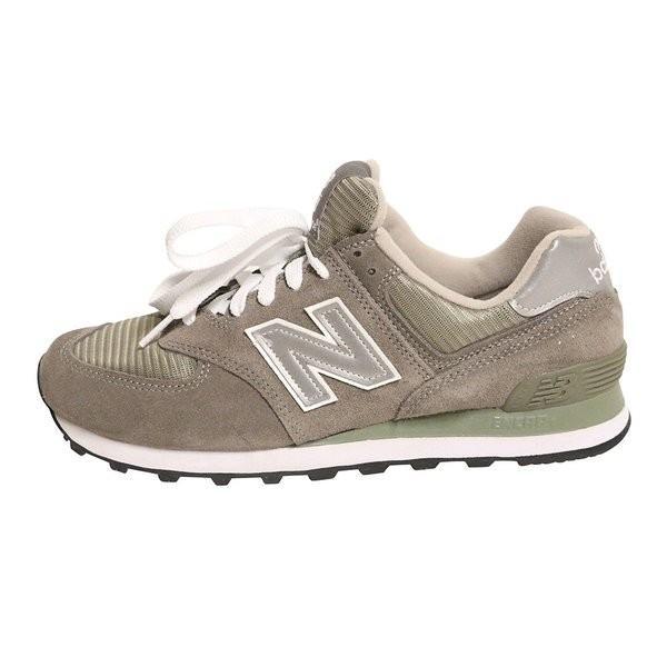 【即納】ニューバランス メンズ スニーカー シューズ・靴 M574GS Grey|fermart-shoes|02