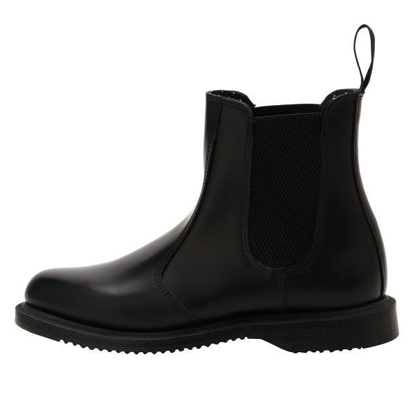 【即納】ドクターマーチン Dr. Martens レディース ブーツ シューズ・靴 FLORA BOOTS BLACK fermart-shoes 03