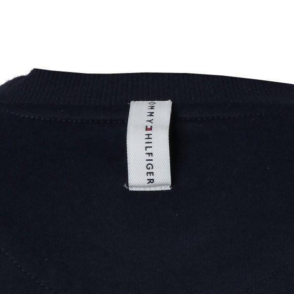 【即納】トミー ヒルフィガー Tommy Hilfiger メンズ スウェット・トレーナー トップス MODERN ESSENTIALS PULLOVER MAHOGANY|fermart-shoes|06