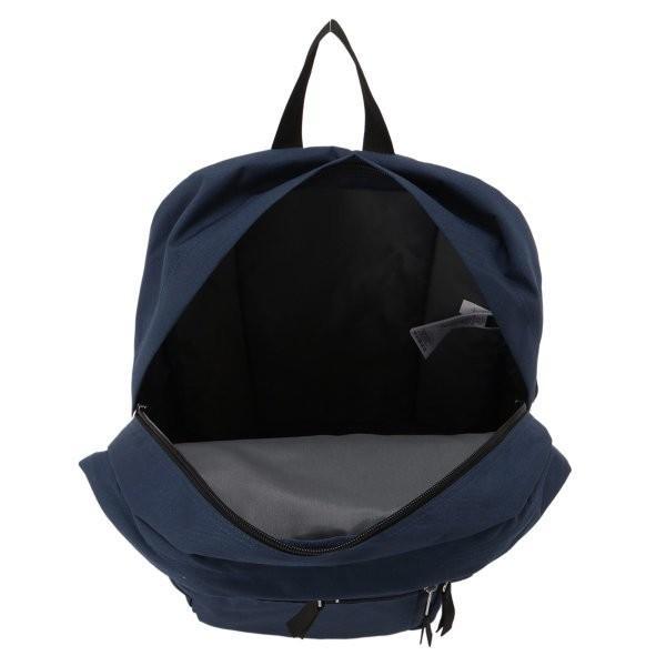 【即納】ジャンスポーツ JANSPORT ユニセックス バックパック・リュック バッグ BIG STUDENT BAG NAVY fermart-shoes 03