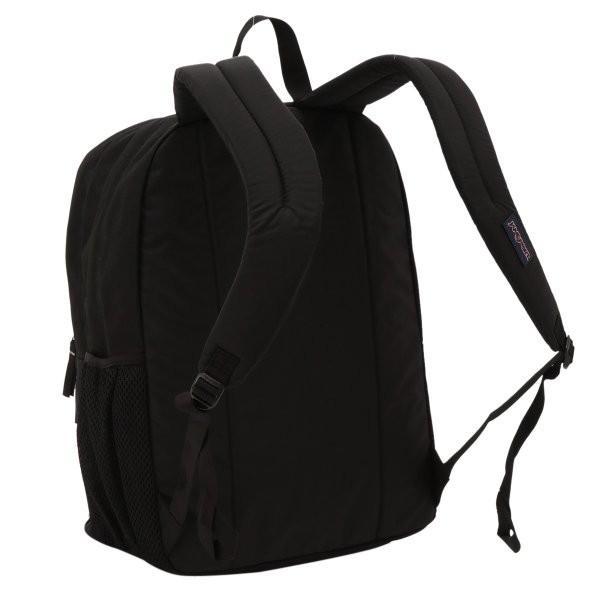 【即納】ジャンスポーツ JANSPORT ユニセックス バックパック・リュック バッグ BIG STUDENT BAG BLACK|fermart-shoes|02