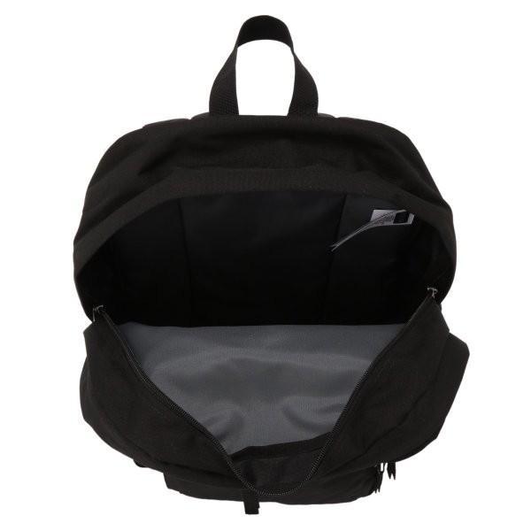 【即納】ジャンスポーツ JANSPORT ユニセックス バックパック・リュック バッグ BIG STUDENT BAG BLACK|fermart-shoes|03