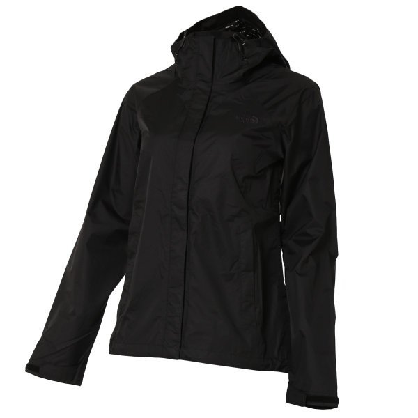 【即納】ザ ノースフェイス The North face レディース ジャケット アウター rain jacket BLACK fermart-shoes