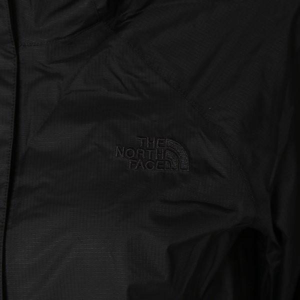 【即納】ザ ノースフェイス The North face レディース ジャケット アウター rain jacket BLACK fermart-shoes 03