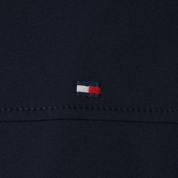 【即納】トミー ヒルフィガー Tommy Hilfiger メンズ ジャケット アウター SOFT SHELL PERFORMANCE HOODY WITH SHERPA LINING MIDNIGHT ナイロン フード|fermart-shoes|04