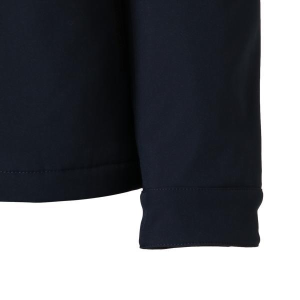 【即納】トミー ヒルフィガー Tommy Hilfiger メンズ ジャケット アウター SOFT SHELL PERFORMANCE HOODY WITH SHERPA LINING MIDNIGHT ナイロン フード|fermart-shoes|06