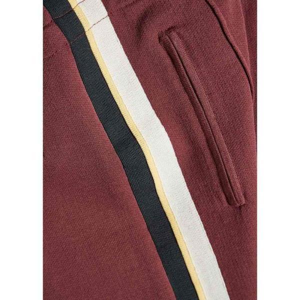イザベル マラン Isabel Marant Etoile レディース スウェット?ジャージ ボトムス?パンツ Dobbs Striped Stretch-Knit Sweatpants Pink fermart2-store 05