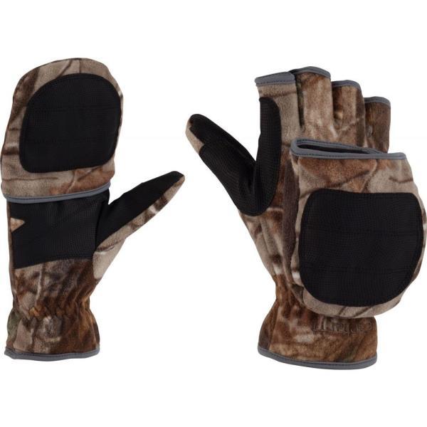 カーハート Carhartt メンズ 手袋・グローブ ミトン flip it mitten gloves Realtree Xtra fermart2-store