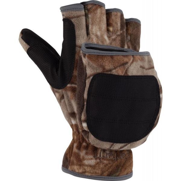 カーハート Carhartt メンズ 手袋・グローブ ミトン flip it mitten gloves Realtree Xtra fermart2-store 02
