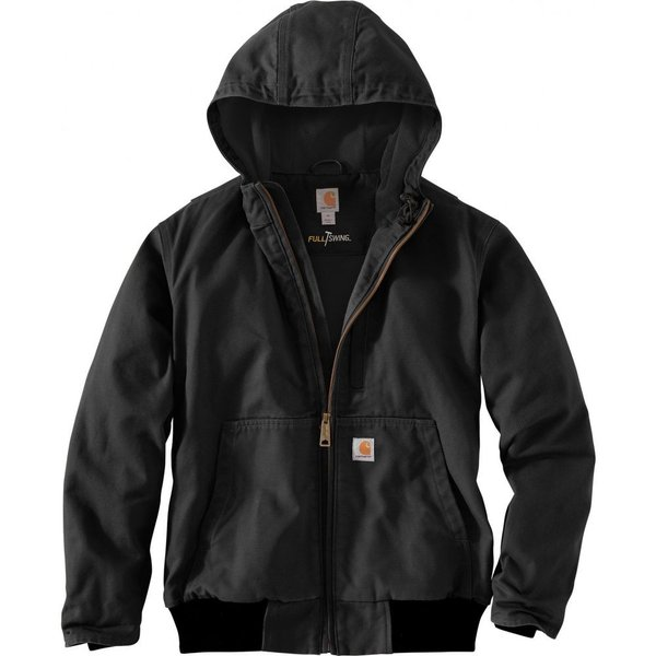カーハート Carhartt メンズ ジャケット アウター full swing armstrong active jacket Black|fermart2-store|01