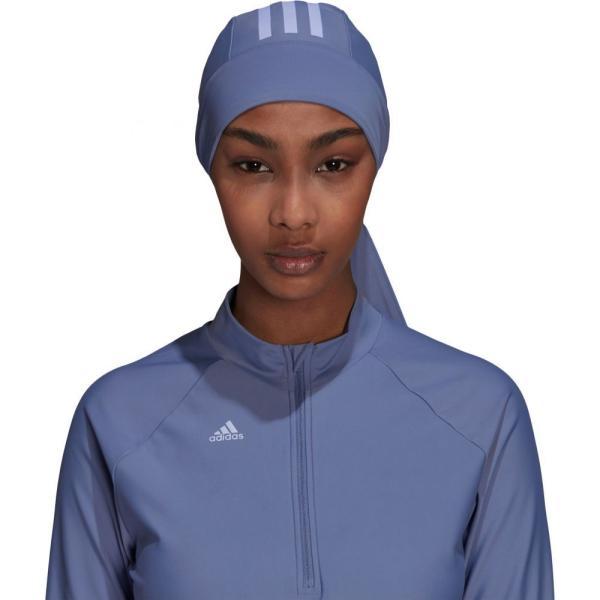 アディダス adidas レディース 水着・ビーチウェア Swim Headscarf Orbit Violet/Violet Tone