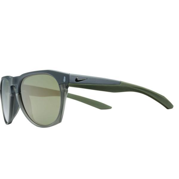 ナイキ Nike ユニセックス メガネ・サングラス Essential Navigator Sunglasses Anthracite