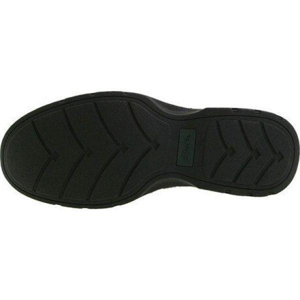 クラークス Clarks メンズ 革靴・ビジネスシューズ シューズ・靴 Espace Brown Oily Leather|fermart2-store|04