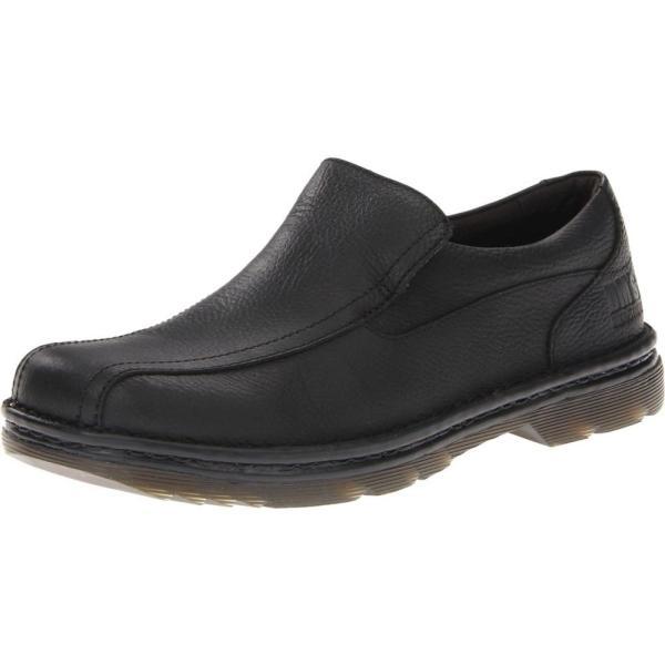 ドクターマーチン Dr. Martens メンズ ローファー シューズ・靴 Norfolk Black Bear Track fermart2-store 02