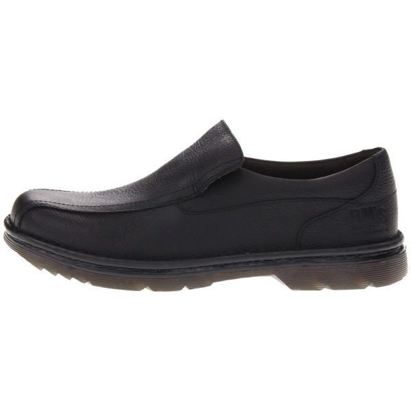 ドクターマーチン Dr. Martens メンズ ローファー シューズ・靴 Norfolk Black Bear Track fermart2-store 05