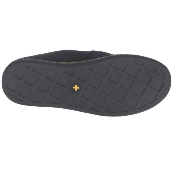 ドクターマーチン Dr. Martens レディース ローファー・オックスフォード シューズ・靴 Woolwich T Bar Black Canvas fermart2-store 04