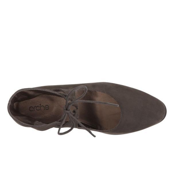 アルシュ レディース パンプス シューズ・靴 Kloene Castor/Bronze Belusa