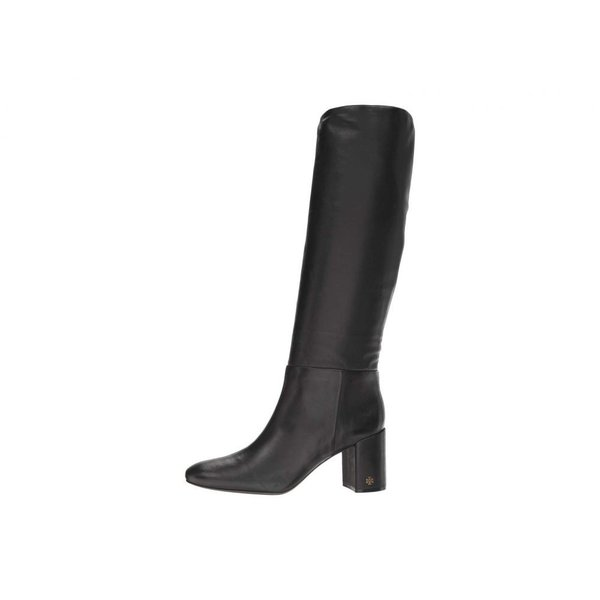 トリー バーチ Tory Burch レディース ブーツ シューズ・靴 Brooke Slouchy 75mm Boot Perfect Black