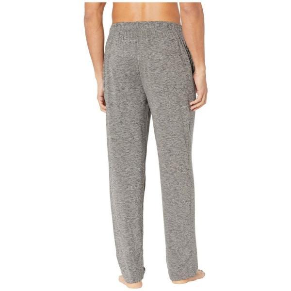 ジョッキー Jockey メンズ パジャマ・ボトムのみ インナー・下着 Cool-Sleep Sueded Jersey Pants Charcoal Heather|fermart2-store|03