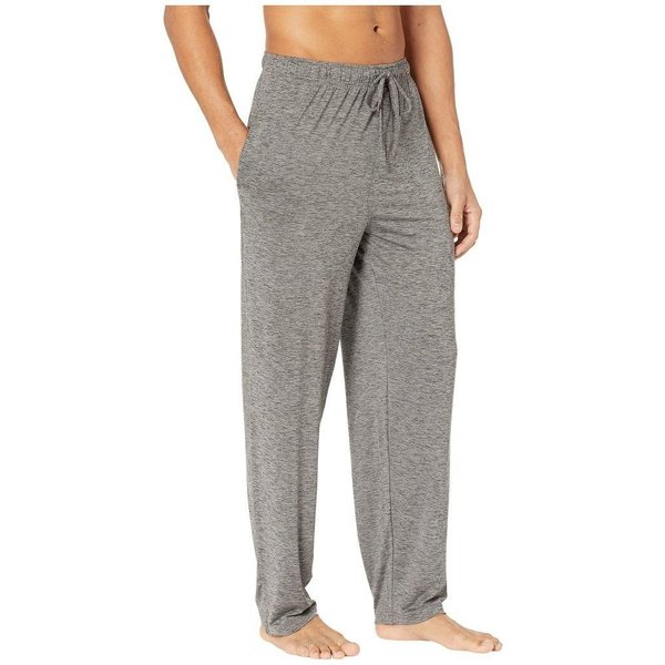 ジョッキー Jockey メンズ パジャマ・ボトムのみ インナー・下着 Cool-Sleep Sueded Jersey Pants Charcoal Heather|fermart2-store|04