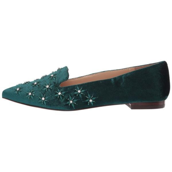 ソール ソサエティー SOLE / SOCIETY レディース ローファー・オックスフォード シューズ・靴 Letticah Juniper Portugal Velvet