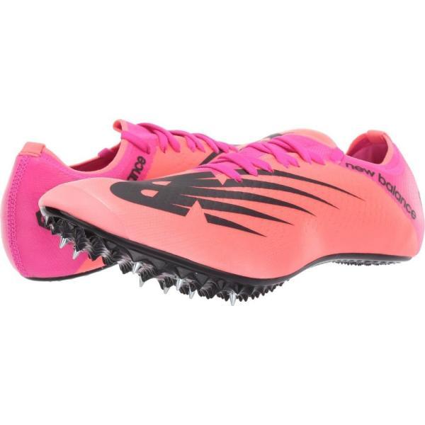 ニューバランス New Balance メンズ ランニング・ウォーキング シューズ・靴 Sigma Aria Guava/Peony