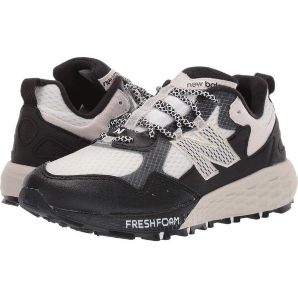 ニューバランス New Balance レディース ランニング・ウォーキング シューズ・靴 Fresh Foam Crag v2 White/Black