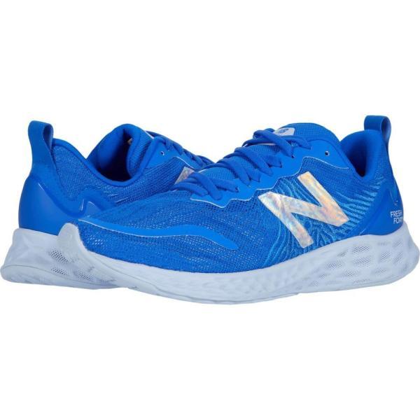 ニューバランス New Balance レディース ランニング・ウォーキング シューズ・靴 Fresh Foam Tempo Cobalt/Frost