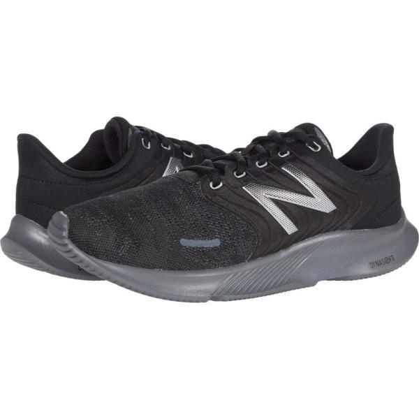ニューバランス New Balance メンズ ランニング・ウォーキング シューズ・靴 68 Black/Lead