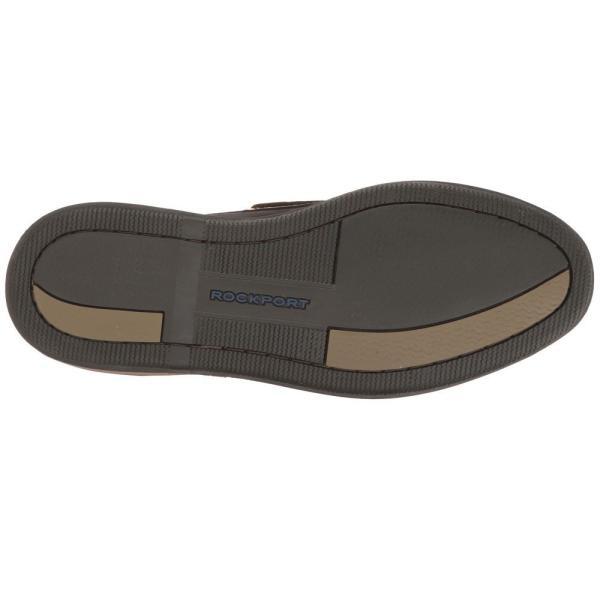 ロックポート Rockport メンズ シューズ・靴 ボートシューズ Ports of Call Perth Black/Bark|fermart2-store|04