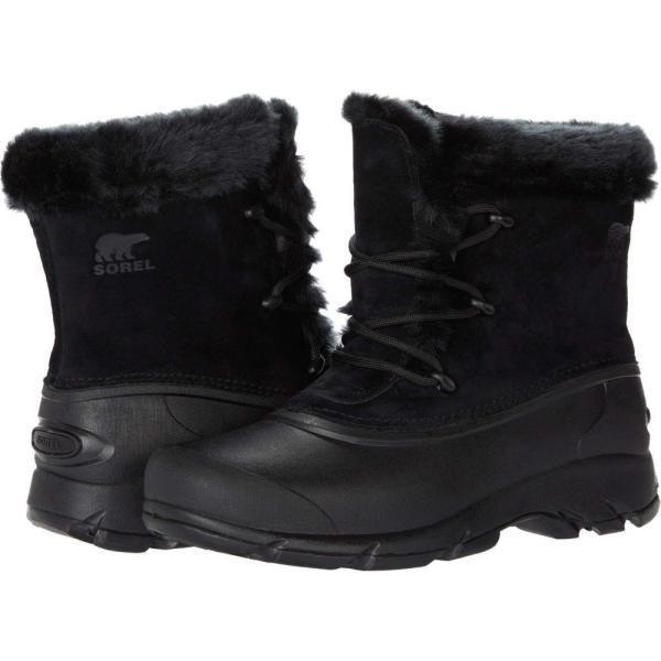 ソレル SOREL レディース シューズ・靴 Snow Angel(TM) Lace Black