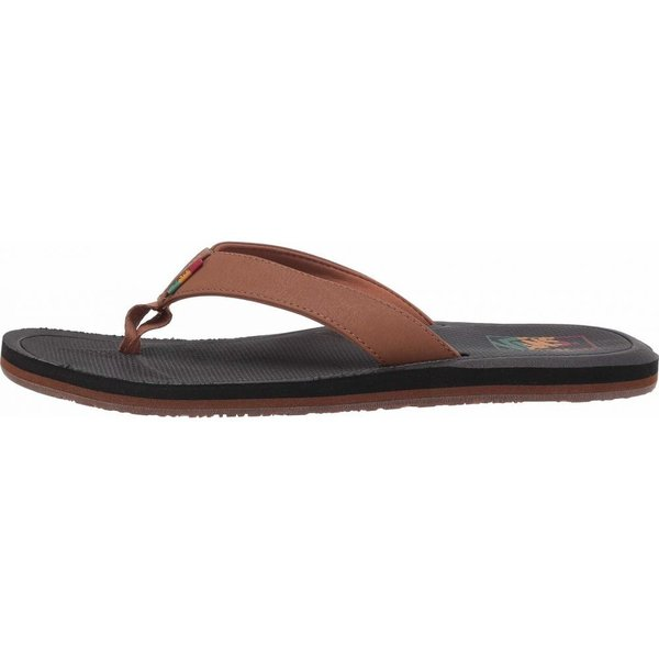 ヴァンズ Vans メンズ サンダル シューズ・靴 Nexpa Synthetic Dachshund/Black/Rasta|fermart2-store|05