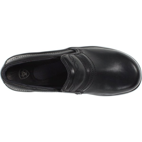 アリアト レディース サンダル・ミュール シューズ・靴 Expert Safety Clog Composite Toe Black|fermart2-store|03