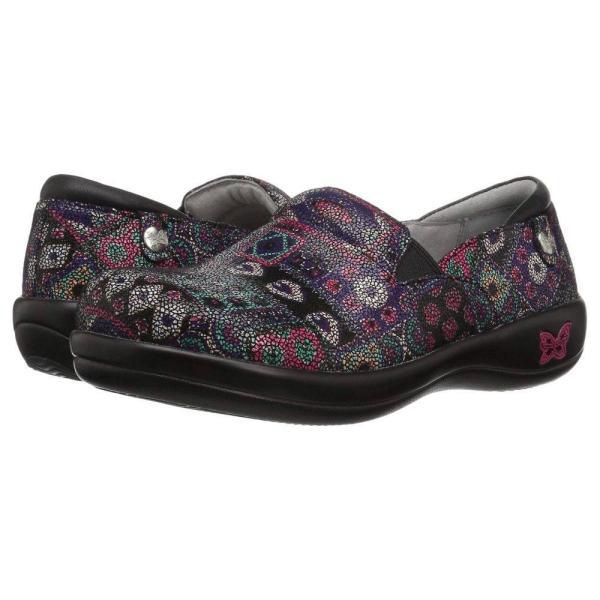 アレグリア Alegria レディース シューズ・靴 Keli Professional Persian Rug