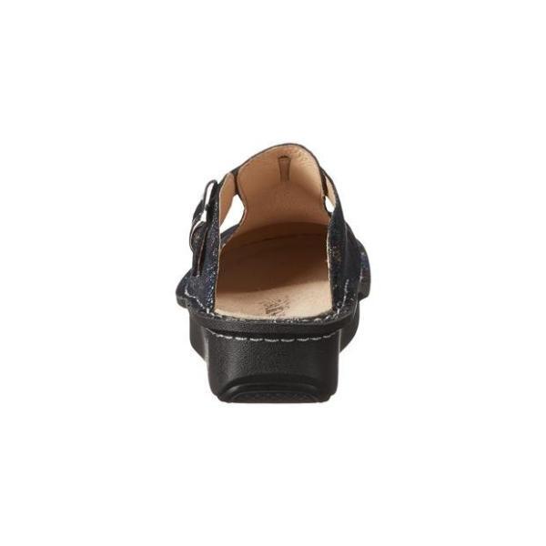 アレグリア レディース クロッグ シューズ・靴 Classic Pro Surreally Pretty