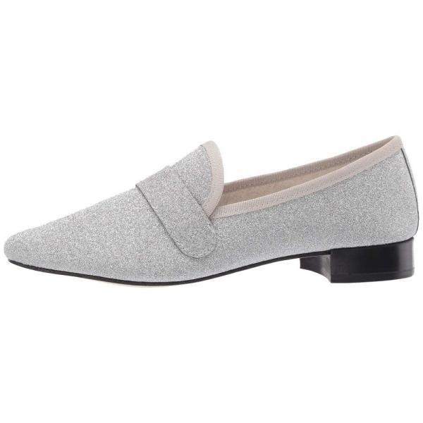 レペット Repetto レディース ローファー・オックスフォード シューズ・靴 Michael Argent Star Fabric