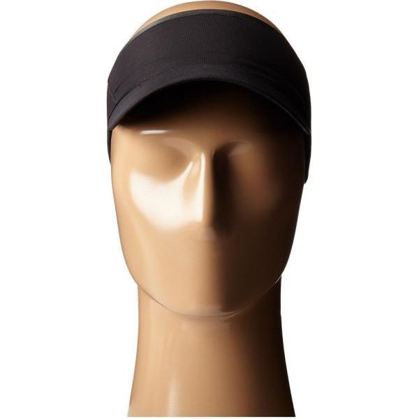 アークテリクス メンズ サンバイザー 帽子 Calvus Visor Black|fermart2-store|05