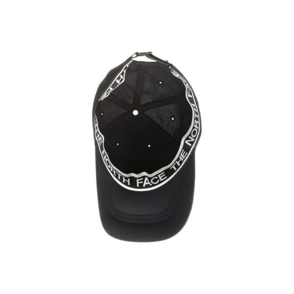 ザ ノースフェイス The North Face レディース キャップ 帽子 Horizon Ball Cap TNF Black/High-Rise Grey fermart2-store 02
