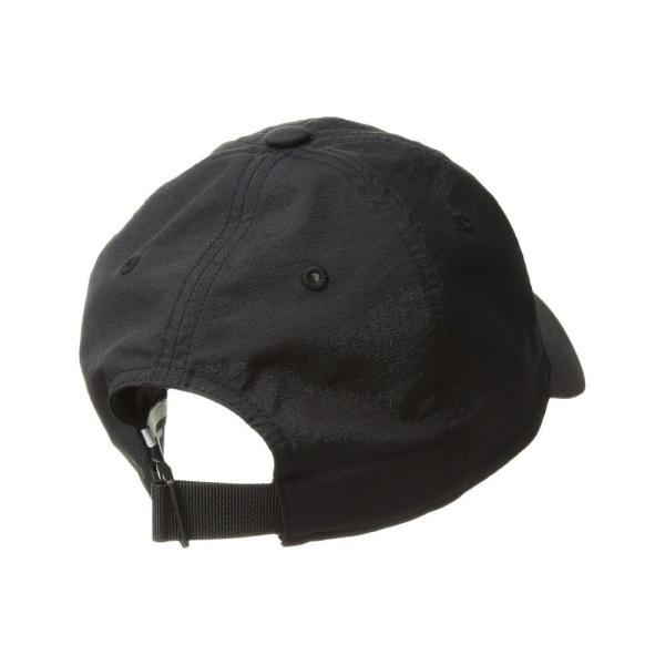 ザ ノースフェイス The North Face レディース キャップ 帽子 Horizon Ball Cap TNF Black/High-Rise Grey fermart2-store 03
