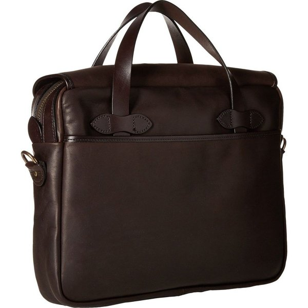 フィルソン Filson レディース バッグ Weatherproof Original Briefcase Sierra Brown